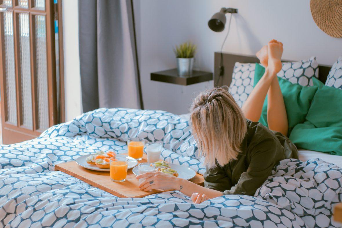 Beneficial & Essential Foods Women Should Eat