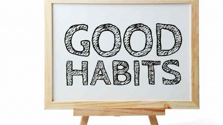 8 Simple Daily Habits That Will Motivate You To Accomplish Your Goals