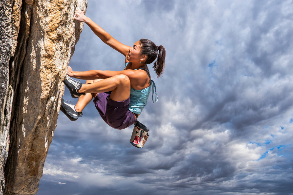 4 Personal Challenges You Must Overcome To Progress In Life