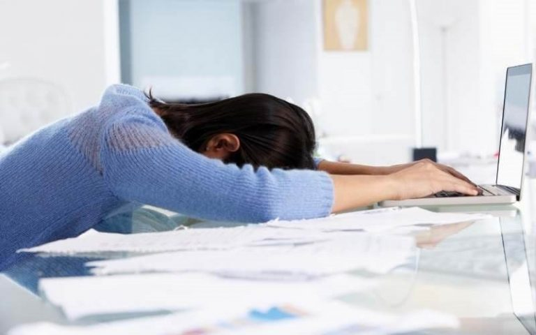 Feeling Burnout & Exhausted: Here Is Why And What Do To Improve Your Life